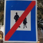 Salzburger Altstadt - I don't know what these signs mean???