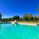 Photo de Martin Lake Resort