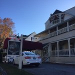 Foto de Bar Harbor Castlemaine Inn B&B