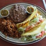 Foto de Perea's New Mexican Restaurant