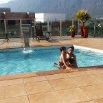 Foto de Serra Palace Hotel