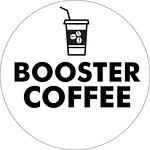 Booster Coffee Bali