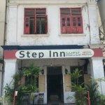 Step Inn Guest House Foto