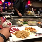 Photo of Saito's Japanese Steakhouse