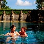 Photo de INTERCONTINENTAL Bali Resort
