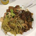 Φωτογραφία: Noble Terrace Chinese Restaurant