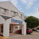 Fairfield Inn Davenport Foto