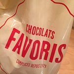 Photo of Chocolats Favoris
