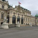 Photo de Belvedere Palace Museum
