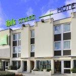 Photo de HOTEL IBIS STYLES ORLEANS