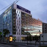 Photo de Novotel Suites Marseille Centre Euromed