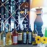 Italian Sparkling wines and white wines