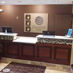 Photo of Comfort Inn Huntington