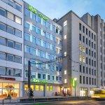Photo de Ibis Styles Berlin Alexanderplatz