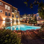 Photo of Hotel Byblos Saint Tropez
