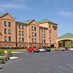 Photo of Hampton Inn Fort Chiswell