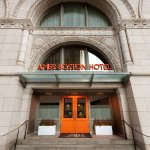 Photo of Ames Boston Hotel, Curio Collection by Hilton