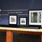 Photo of Hampton Inn & Suites Durham North I-85