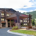Photo of Hampton Inn Jackson Hole