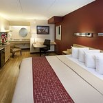 Foto de Red Roof Inn Cleveland East - Willoughby