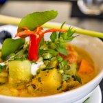 Nest Angkor Cafe Bar Foto