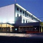 Photo de AC Hotel Coslada Aeropuerto