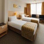 Foto de Quality Hotel Ambassador Perth