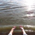 Laguna Chascomus, muy linda para disfrutar un fin de semana