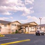 Photo of Quality Inn & Suites University