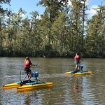 Live Oak Landing, an RVC Outdoor Destination Photo