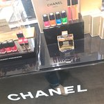 Chanel Boutique shopping at The Star