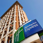 Holiday Inn Express Santiago Las Condes resmi
