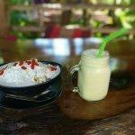 Photo de Kunda Vegan Vegetarian Cafe