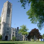 The University of Toledo Campus is just minutes away.