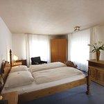 Hotel Spalenbrunnen Foto