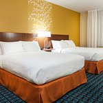 Foto de Fairfield Inn & Suites by Marriott Vernon