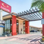 Photo of Econo Lodge Bakersfield Fairgrounds