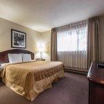 Econo Lodge Maple Ridge Foto