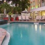 SpringHill Suites Fort Lauderdale Airport & Cruise Port Foto