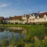 Zdjęcie Marriott's Village d'lle-de-France