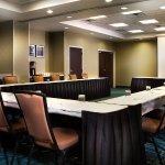 Sonoma Meeting Rooms