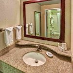 SpringHill Suites Norfolk Old Dominion University Foto