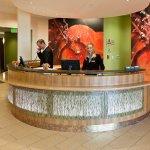 Photo de SpringHill Suites Wenatchee