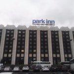 Foto de Park Inn By Radisson Pulkovskaya