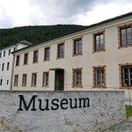 修道院付属博物館