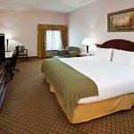 Photo of Holiday Inn Express & Suites Cincinnati Northeast-Milford