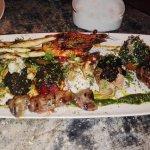 LaRomana Platter (Delicious - Flavour explosion)