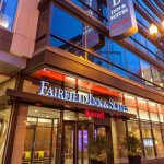 Photo of Fairfield Inn & Suites Chicago Downtown/River North