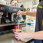Botero Coffee - made well!