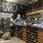 Bild från We Love Puro